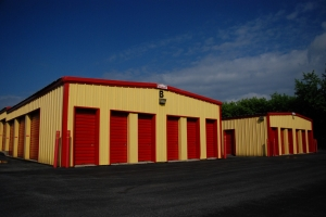 Easton self storage from Planet Self Storage - Phillipsburg