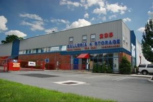 Chester self storage from Galleria Self Storage