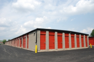 Liverpool self storage from Planet Self Storage - Syracuse