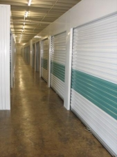 photo of Arabi Self Storage Station