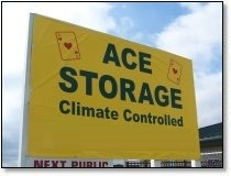 St Louis self storage from Ace Storage - Granite