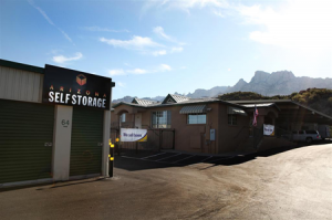 photo of Arizona Self Storage at Oro Valley