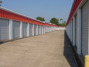 Diboll self storage from AAA Self Storage - Southwood