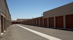 Orange self storage from Placentia Self Storage
