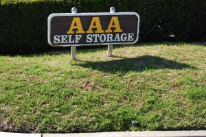 photo of AAA Self Storage