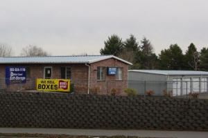 photo of West Coast Self-Storage of Beaverton