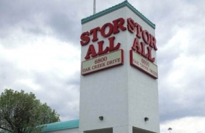 Columbus self storage from Stor-All - Westerville