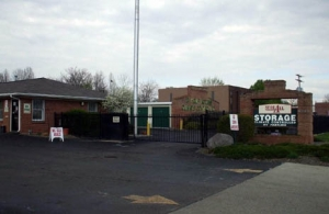 Grove City self storage from Stor-All - Whitehall