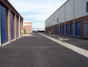 Boulder City self storage from Henderson Storage Kings