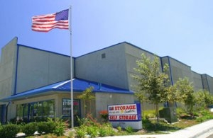 Dana Point self storage from US Storage Centers - Laguna Niguel