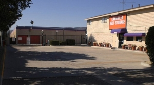 photo of Camarillo Self Storage
