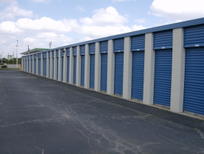 Getwell Self Storage by Move It - Photo 3