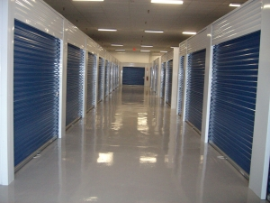 Getwell Self Storage by Move It - Photo 1