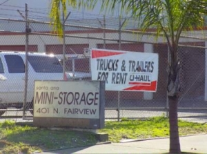 photo of Santa Ana Mini Storage