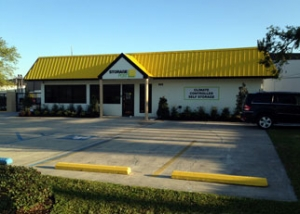 Metairie self storage from Storage Post - River Rd