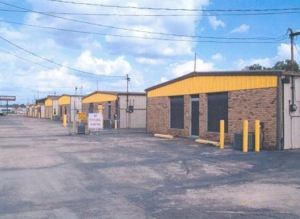 Baton Rouge self storage from Storage Post - Baton Rouge Tom Dr