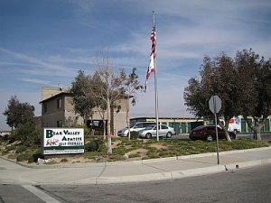 photo of Bear Valley Apatite Self Storage