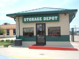 photo of Storage Depot - Fort Worth - Altamesa