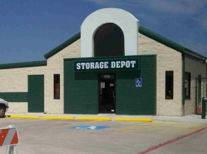 Copperas Cove self storage from Storage Depot - Killeen