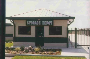 Belton self storage from Storage Depot - Temple