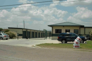 San Benito self storage from Storage Depot - Harlingen - Rangerville