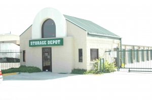 photo of Storage Depot - Brownsville - FM 802