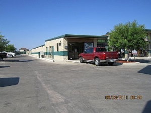 Brownsville self storage from Storage Depot - Brownsville - HWY 281