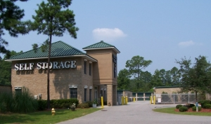 Hardeeville self storage from Stockade Storage - Okatie