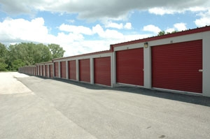 photo of East Towne Storage Center