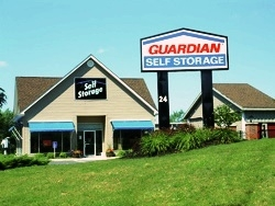 photo of Guardian Self Storage - Newburgh