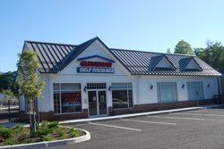 Kingston self storage from Guardian Self Storage - Saugerties
