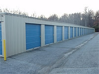 photo of AAA Self Storage - High Point - E Kivett Dr