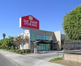 photo of Saf Keep Self Storage - Gardena