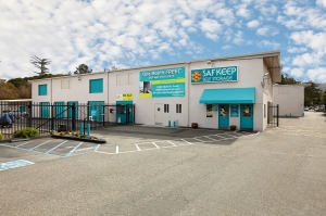 Salinas self storage from Saf Keep Self Storage - Del Rey Oaks