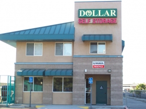 Lakewood self storage from Dollar Self Storage - Santa Fe Springs