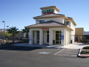 photo of Dollar Self Storage - Henderson