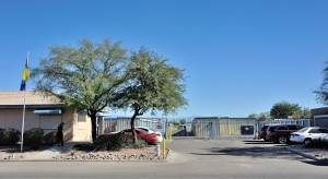 Midvale Park Self Storage