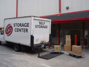 Storage Center - Providence - Photo 2