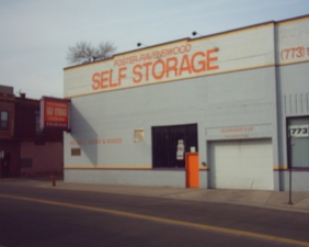 photo of Foster Ravenswood Self Storage