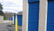 photo of A-1 Self Storage - Country Club Rd