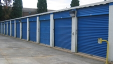 photo of A-1 Self Storage - Kester Mill Road