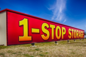 1 Stop Storage - North Little Rock - 8000 N Ashley Rd