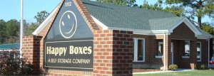 photo of Happy Boxes Self Storage - Hampton