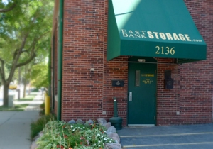 Mequon self storage from East Bank Storage - Prospect