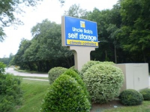 Raleigh self storage from Uncle Bob's Self Storage - Raleigh