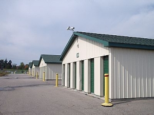 photo of Mason/Lansing Safe Storage