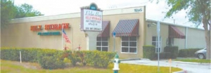 photo of Palm Bay Self Storage