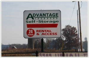photo of Advantage Self Storage - Lebanon