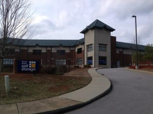 Raleigh self storage from Uncle Bob's Self Storage - Cary - Dillard Dr