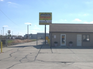 photo of Community Storage - Broadway